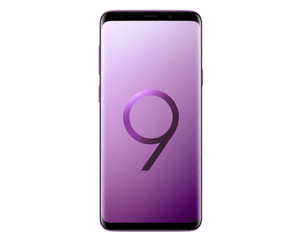 Мобилен телефон Samsung SM-G960F GALAXY S9 DS PURPLE